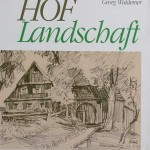 Haus, Hof, Landschaft