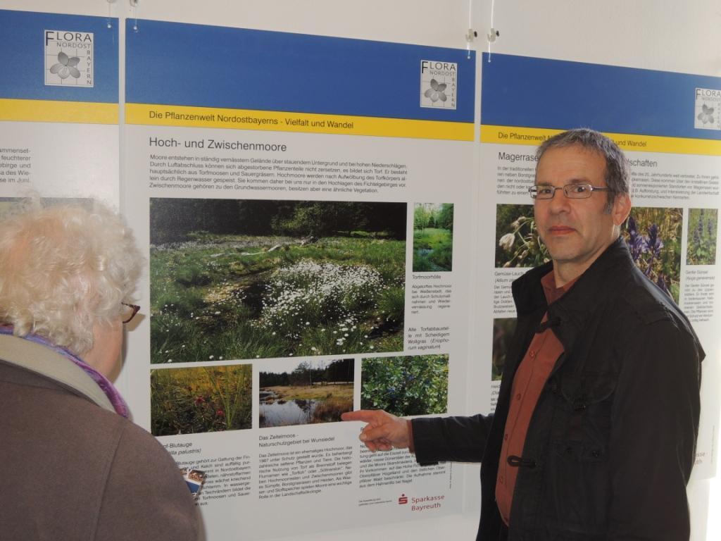 Flora Nordostbayern 2014
