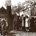 Wirtschaftshof historisch