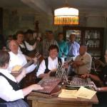 Nailaer Zithermusik im Dietelhof