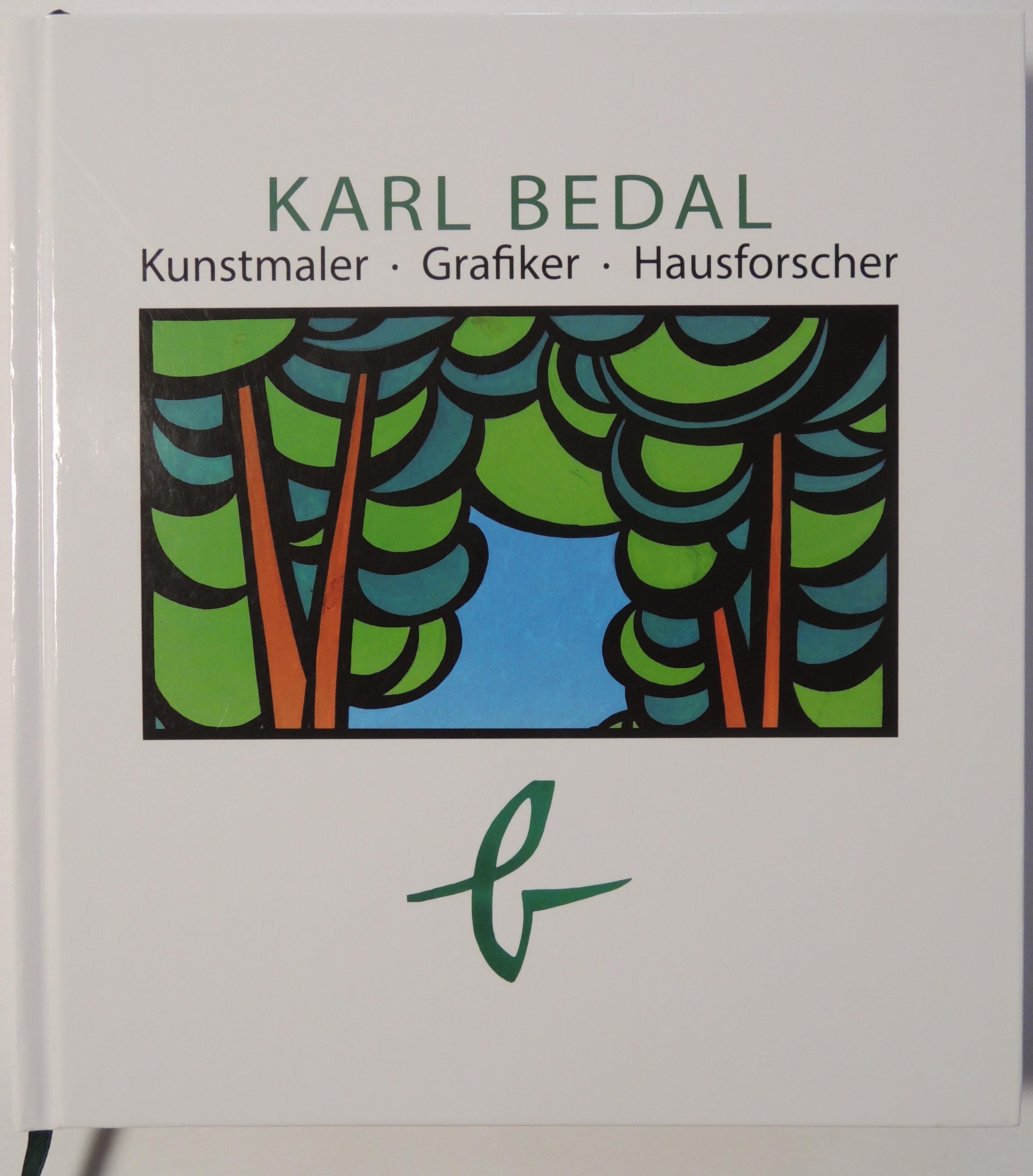 Karl Bedal – Das Buch zum Jubiläum als Weihnachtsgeschenk | Kleinlosnitz